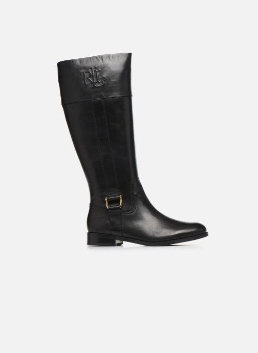 Bottes Lauren Ralph Lauren Bernadine Boots Noir vue derrière