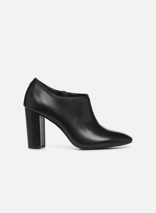 Boots en enkellaarsjes Lauren Ralph Lauren Aubree Boots Zwart achterkant