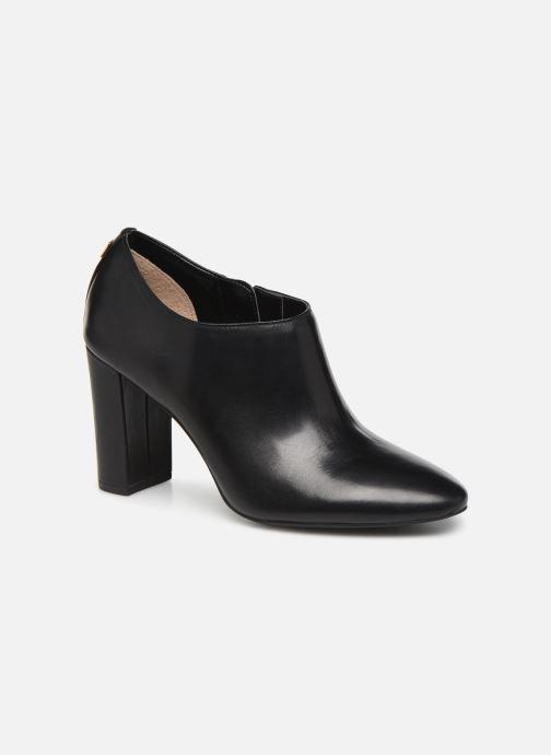 Boots en enkellaarsjes Lauren Ralph Lauren Aubree Boots Zwart detail
