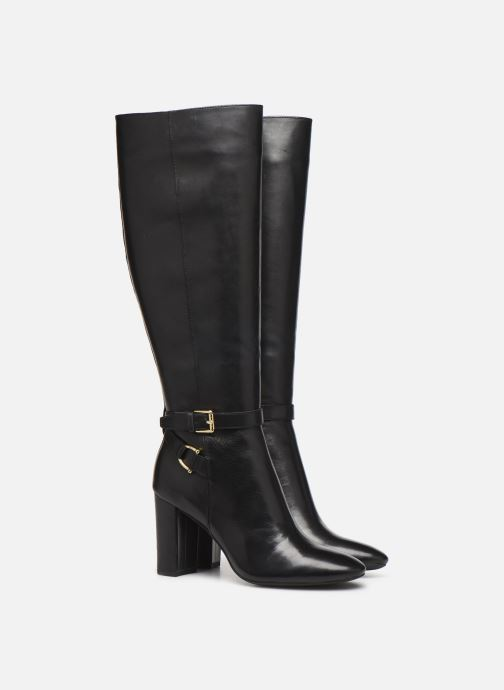 Laarzen Lauren Ralph Lauren Annesley Boots Zwart 3/4'