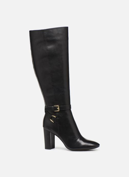 Laarzen Lauren Ralph Lauren Annesley Boots Zwart achterkant