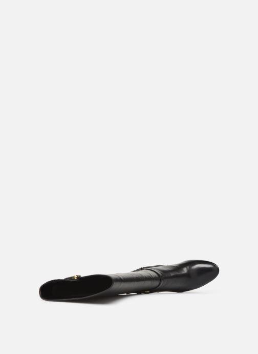 Laarzen Lauren Ralph Lauren Annesley Boots Zwart links