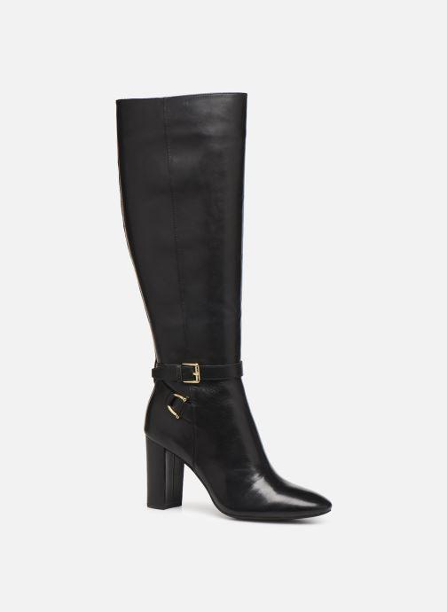 Laarzen Lauren Ralph Lauren Annesley Boots Zwart detail