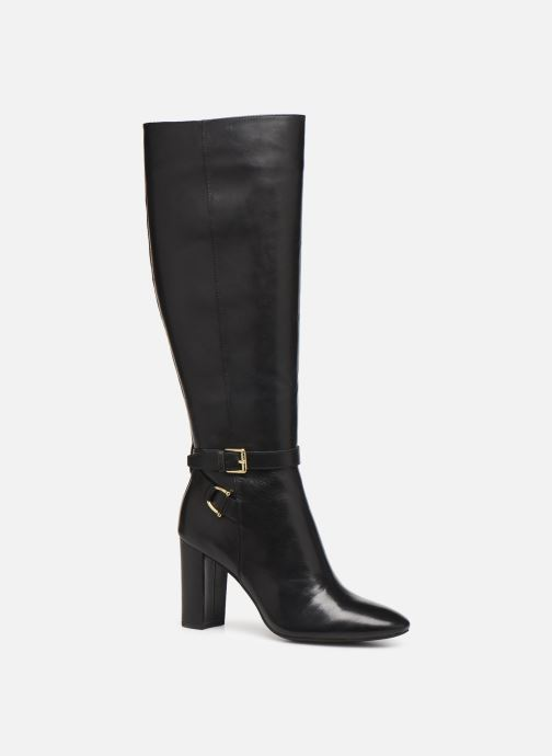 Bottes Lauren Ralph Lauren Annesley Boots Noir vue détail/paire