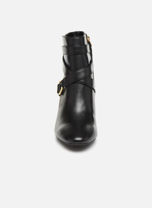 Boots en enkellaarsjes Lauren Ralph Lauren Addington Boots Zwart model