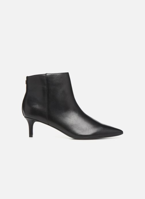 Bottines et boots Lauren Ralph Lauren Saybrook Boots Noir vue derrière