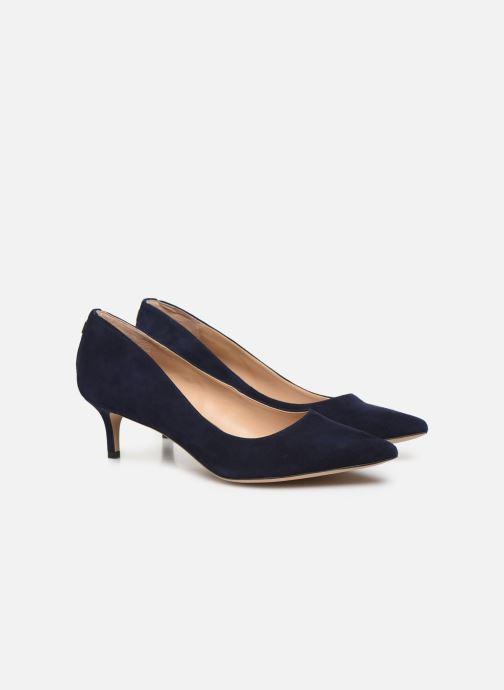 Zapatos de tacón Lauren Ralph Lauren Adrienne III Pumps Azul vista 3/4