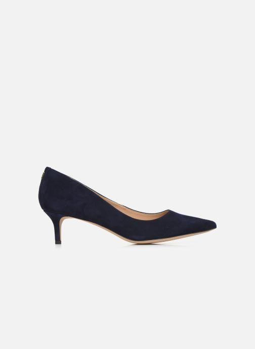 Zapatos de tacón Lauren Ralph Lauren Adrienne III Pumps Azul vistra trasera
