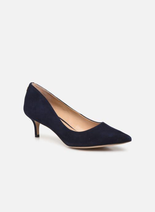 Zapatos de tacón Lauren Ralph Lauren Adrienne III Pumps Azul vista de detalle / par