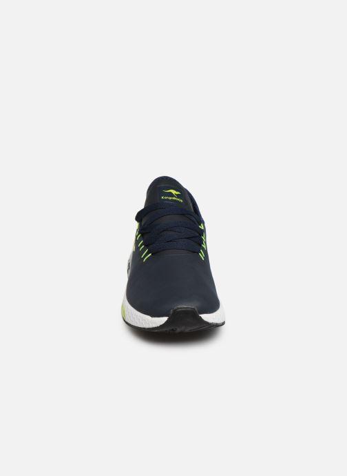 Sneakers Kangaroos Kadee Race Blauw model