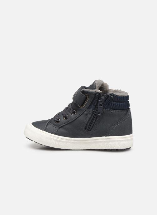 Sneakers Kangaroos KaVu III Grijs voorkant