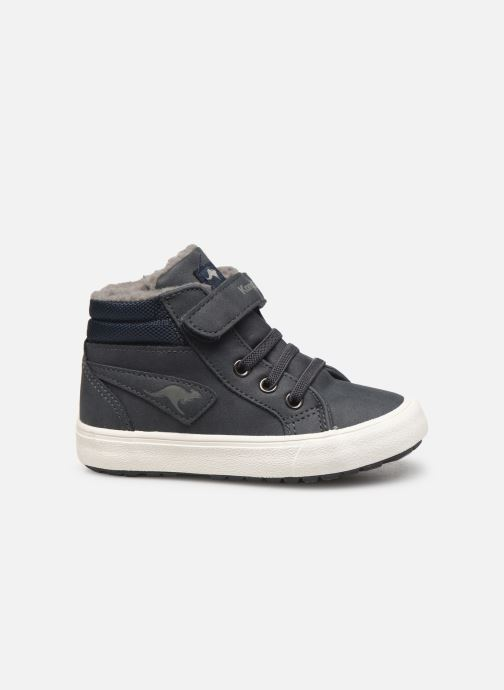 Sneakers Kangaroos KaVu III Grijs achterkant