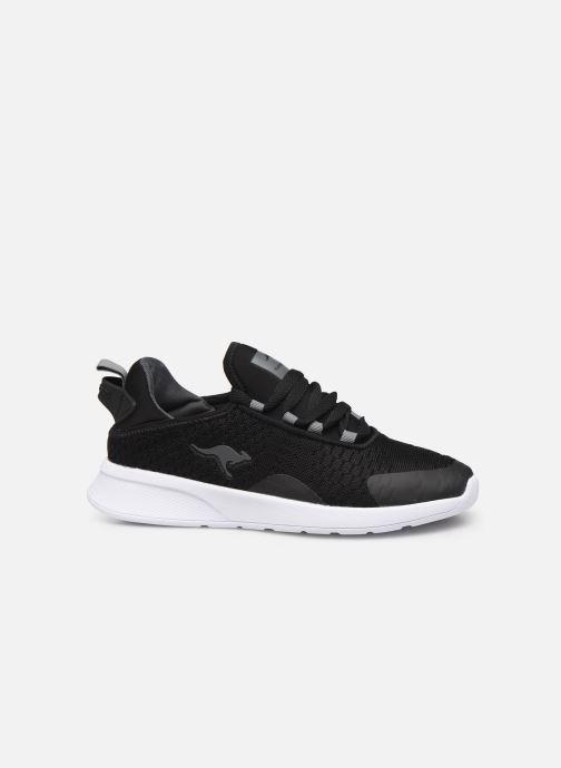 Sneakers Kangaroos KF Flex Zwart achterkant