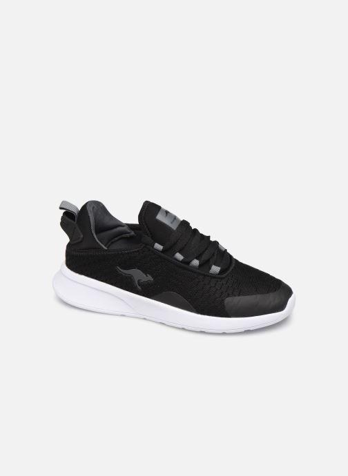 Sneakers Kangaroos KF Flex Zwart detail