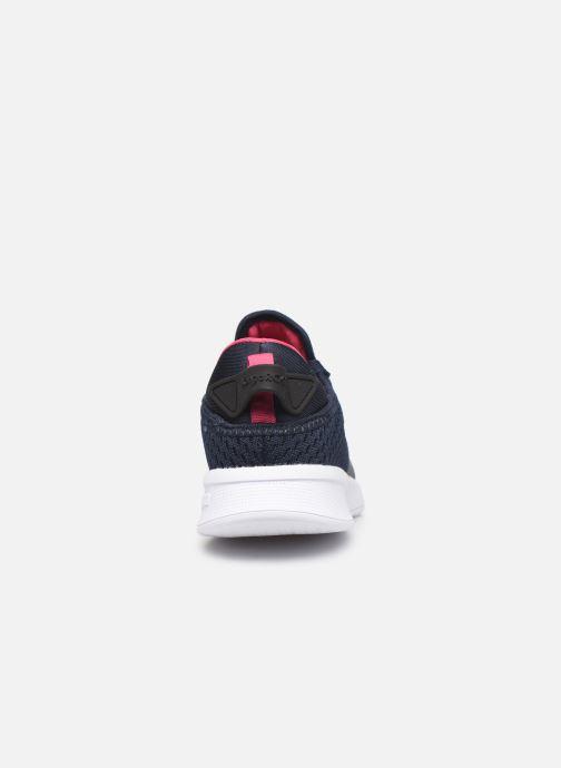 Sneakers Kangaroos KF Flex Blå Se fra højre