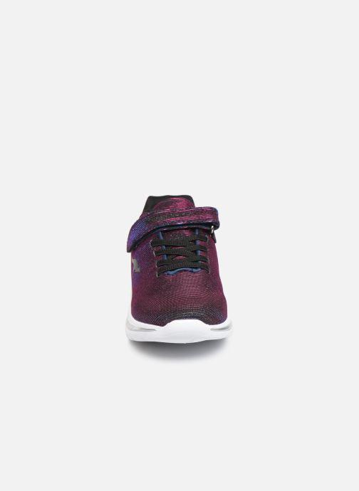 Sneakers Kangaroos Kangashine EV II Blå se skoene på
