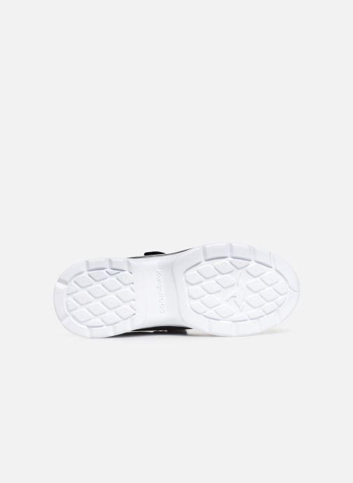 Sneakers Kangaroos Kangashine EV II Blå se foroven
