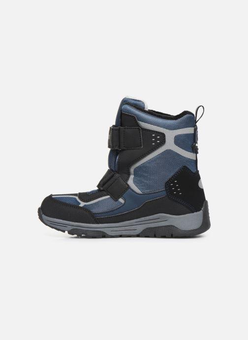 Chaussures de sport Kangaroos K-Trooper V RTX Bleu vue face