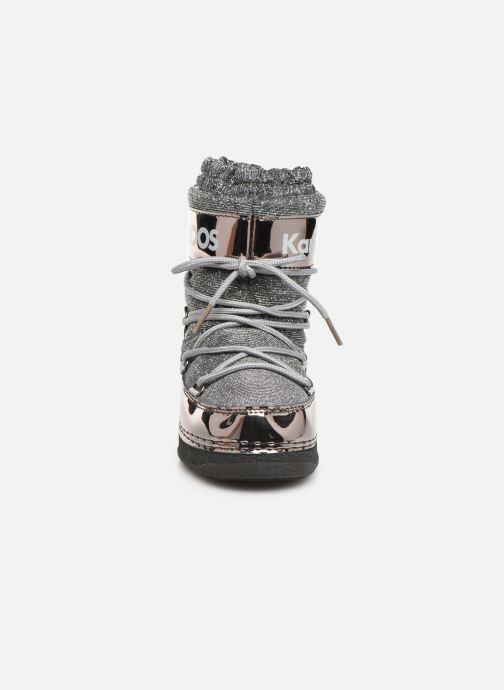 Sport shoes Kangaroos K-Moon Grey model view