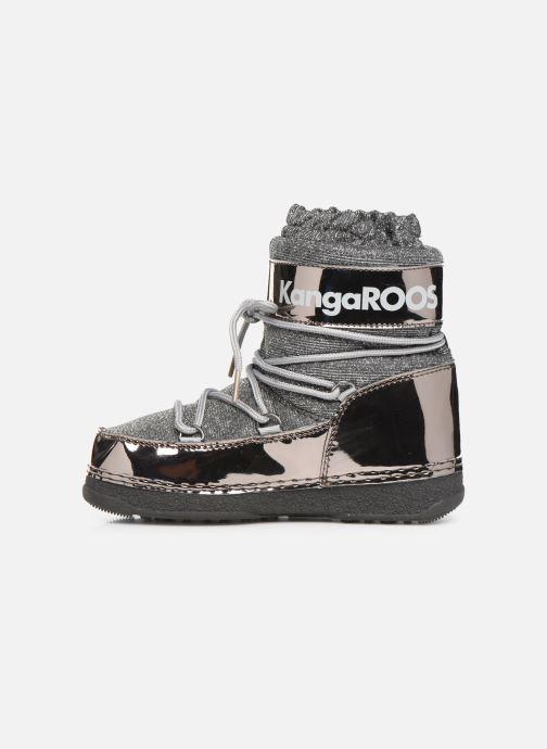 Sport shoes Kangaroos K-Moon Grey front view