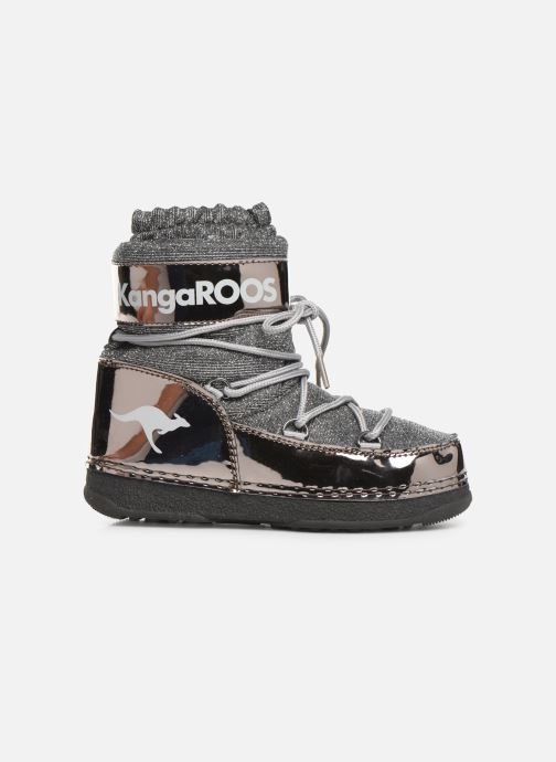 Sport shoes Kangaroos K-Moon Grey back view