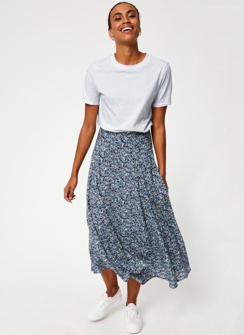 Vêtements Louche ARLO IRIS Bleu vue bas / vue portée sac