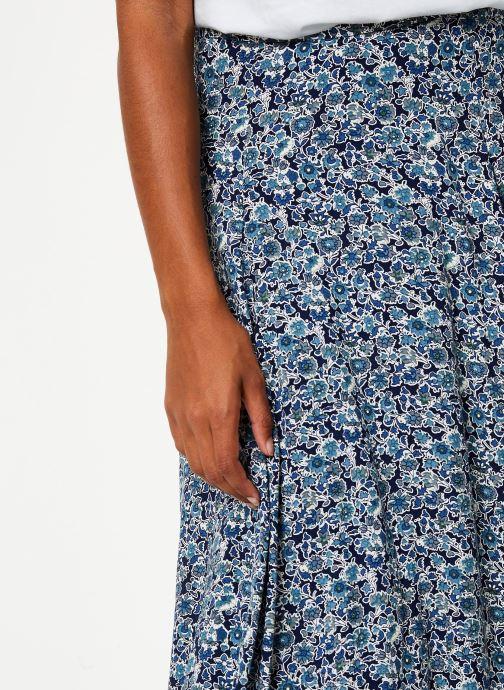Vêtements Louche ARLO IRIS Bleu vue face