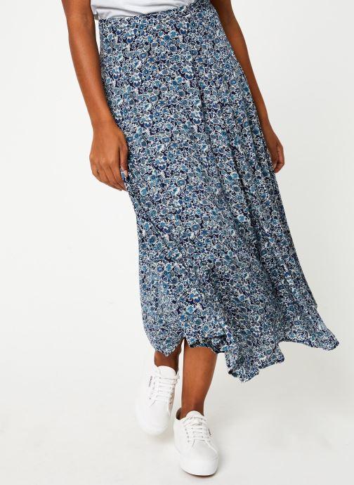 Vêtements Louche ARLO IRIS Bleu vue détail/paire