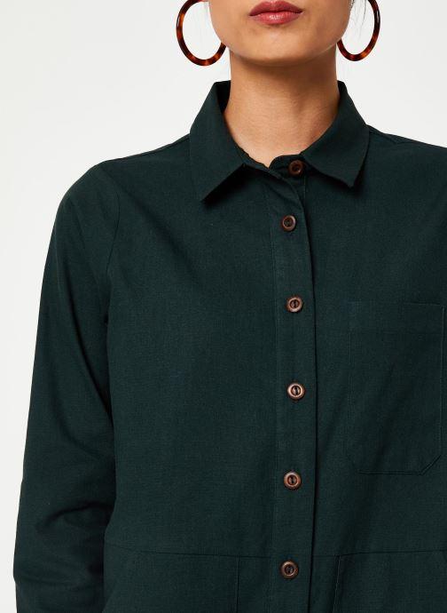 Vêtements Louche LENNY Vert vue face