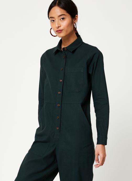 Vêtements Louche LENNY Vert vue droite