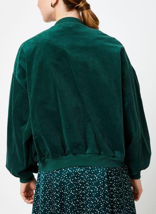 Vêtements Louche WALT CORD Vert vue portées chaussures