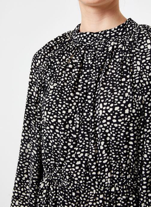 Vêtements Louche NEIMA ANIMAL Noir vue face
