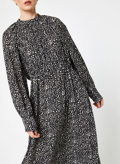 Vêtements Louche NEIMA ANIMAL Noir vue droite