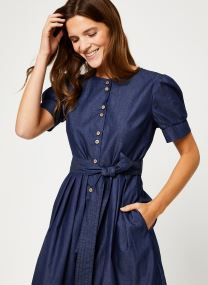 Robe midi - DAYAN DENIM