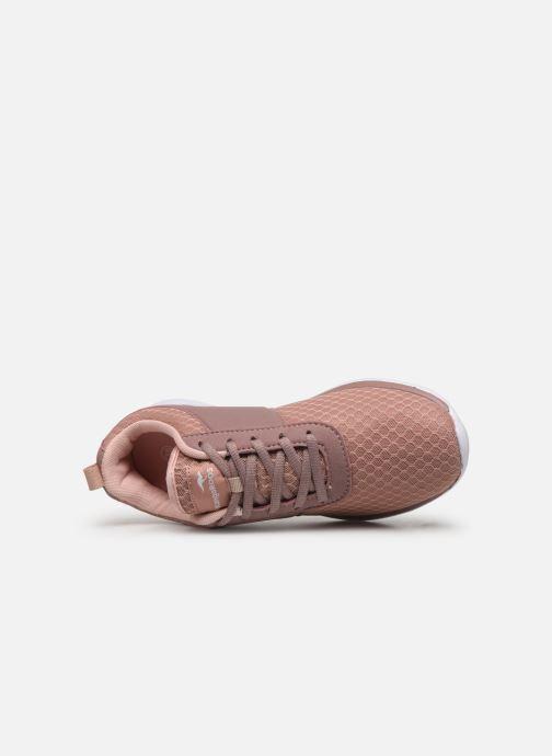 Sneakers Kangaroos Bumpy C Roze links