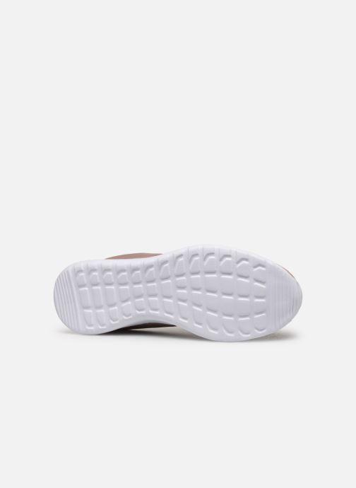 Sneakers Kangaroos Bumpy C Roze boven