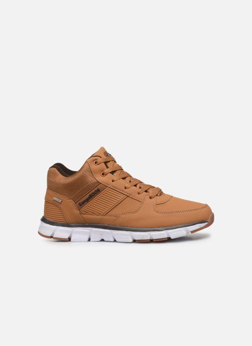 Sneakers Kangaroos Caspo RTX C Bruin achterkant