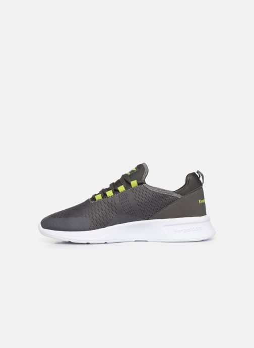 Trainers Kangaroos KF-A Forward C Grey front view