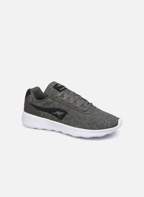 Sneaker Kangaroos K-Move C grau detaillierte ansicht/modell