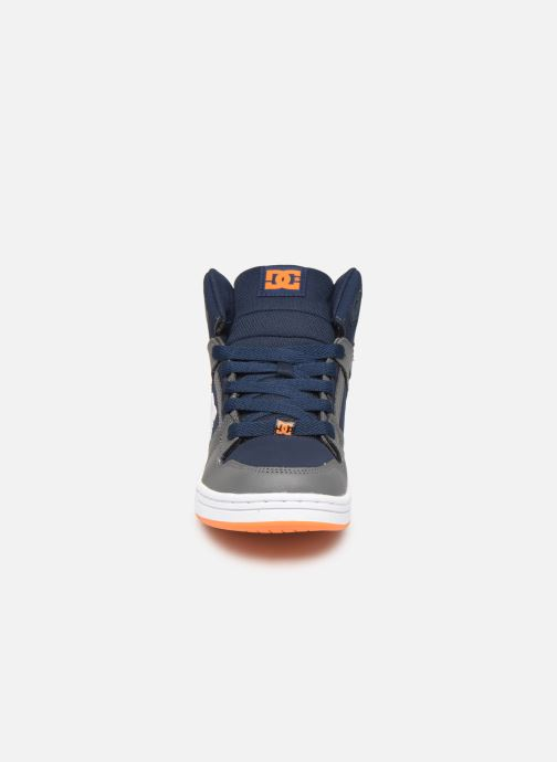 Trainers DC Shoes Pure High-Top Black model view