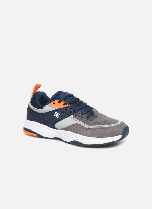 Trainers DC Shoes E.Tribeka Grey detailed view/ Pair view