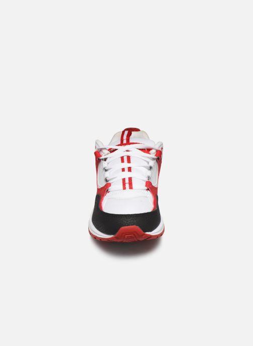 Baskets DC Shoes Kalis Lite Noir vue portées chaussures