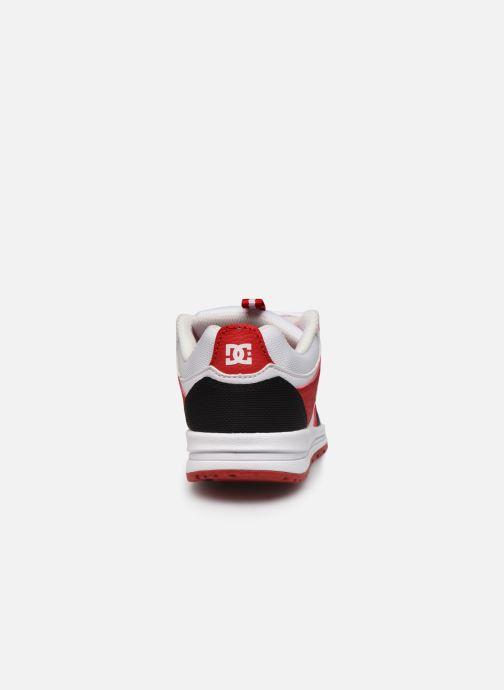 Baskets DC Shoes Kalis Lite Noir vue droite