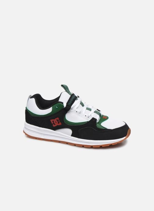Baskets DC Shoes Kalis Lite Noir vue détail/paire