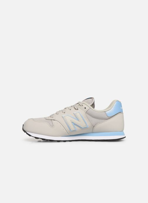 Trainers New Balance GW500 B Grey front view
