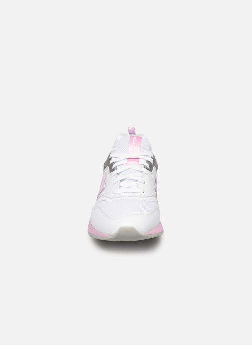 Trainers New Balance CW997 B White model view
