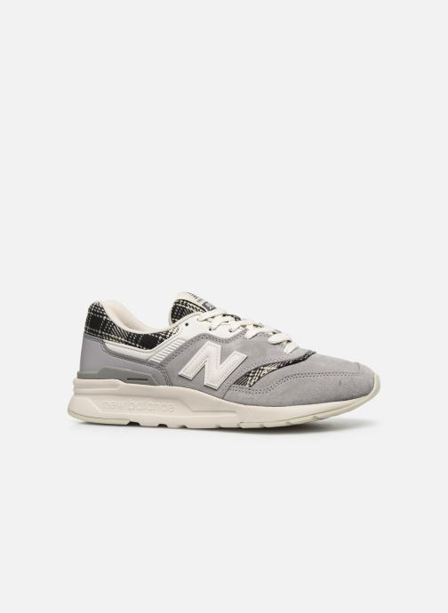 Trainers New Balance CW997 B Grey back view