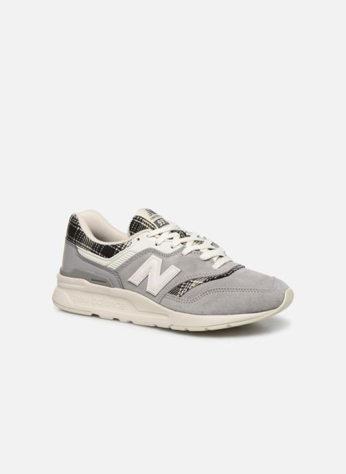 Trainers New Balance CW997 B Grey detailed view/ Pair view