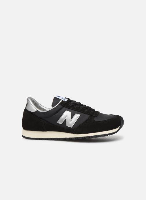Trainers New Balance MNCS D Black back view