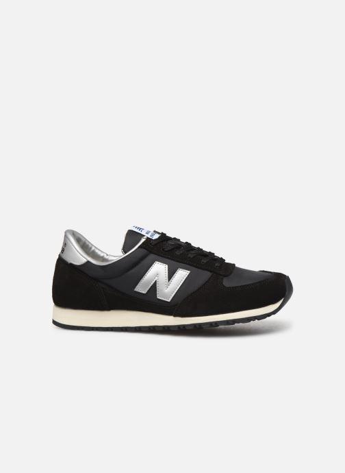 Sneakers New Balance MNCS D Zwart achterkant